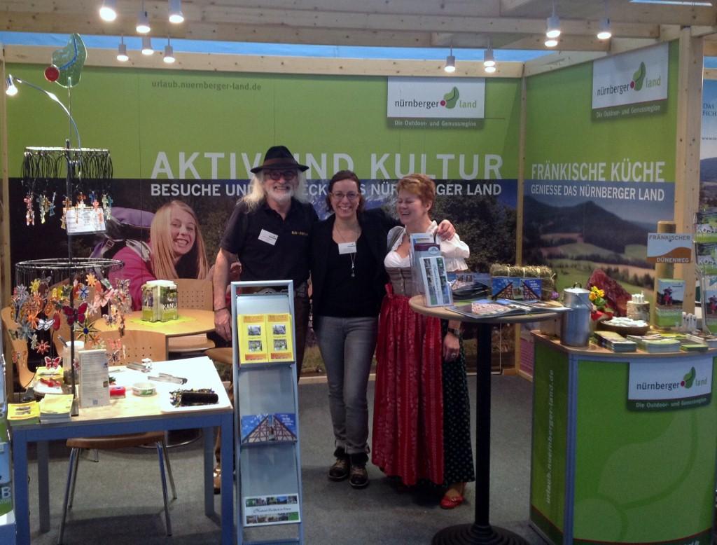 Internationale Gr Ne Woche 2014 In Berlin